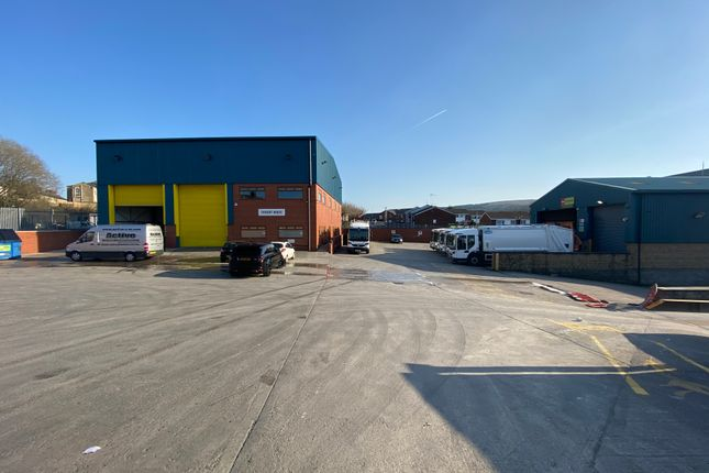 Thumbnail Office to let in Tower Road, Darwen