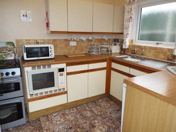 Kitchen of Gregson Lane, Hoghton, Preston, Lancashire PR5