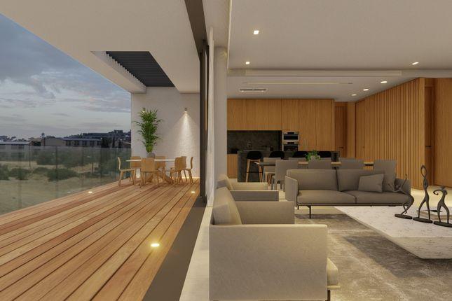 Thumbnail Apartment for sale in Vetro, Agios Amvrosios Lemesou, Limassol, Cyprus