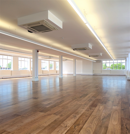 Thumbnail Office to let in Bedford House, 125-133 Camden High Street, London