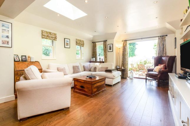 Thumbnail Property to rent in Fotheringhay, Peterborough