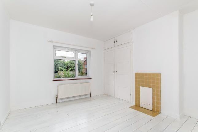 Bedroom of Desmond Crescent, Canterbury Road, Faversham, Kent ME13