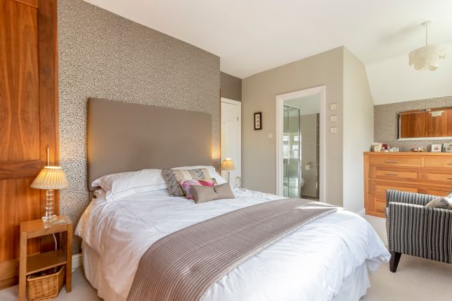 Bedroom 1 of The Sycamores, Bramhope, Leeds LS16