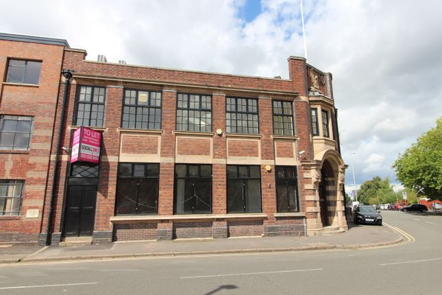 Thumbnail Office to let in Great Hampton Row, Hockley, Birmingham