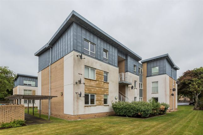Thumbnail Flat for sale in Gartferry Court, Racecourse Road, Ayr, South Ayrshire