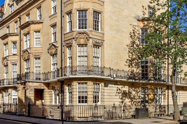 Thumbnail Terraced house for sale in Mayfair, London