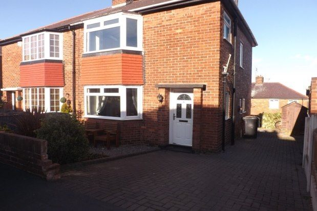 3 bed property to rent in Greenfield, Holywell CH8
