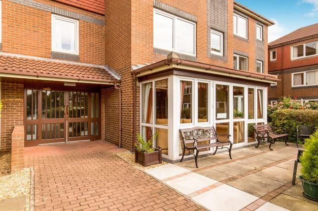 Thumbnail Property for sale in Arden Court, Northallerton