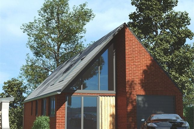 Thumbnail Detached house for sale in West Hill Lane, Budleigh Salterton