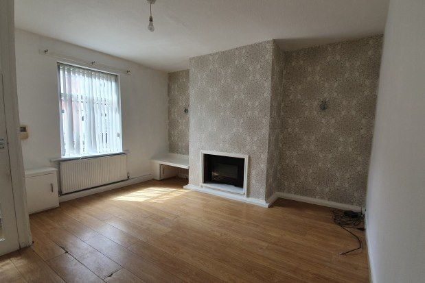 Thumbnail Terraced house to rent in Canning Street, Bury
