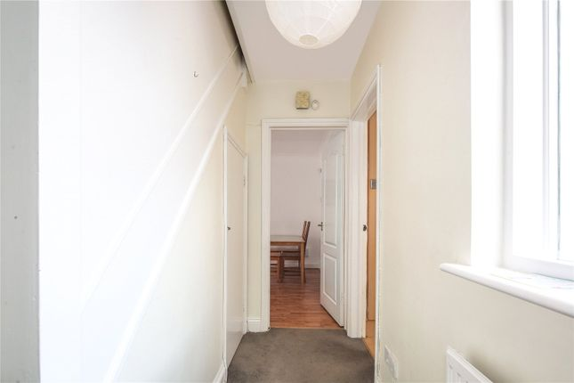 Hallway of Coborn Road, Bow, London E3