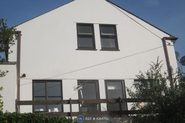 Thumbnail Flat to rent in Castle Street, Liskeard