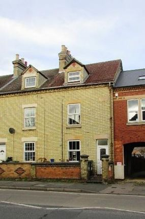 Thumbnail Town house for sale in Wellingborough Road, Rushden
