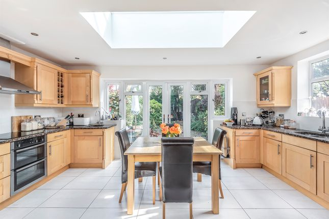 End terrace house for sale in Manor Avenue, Caterham