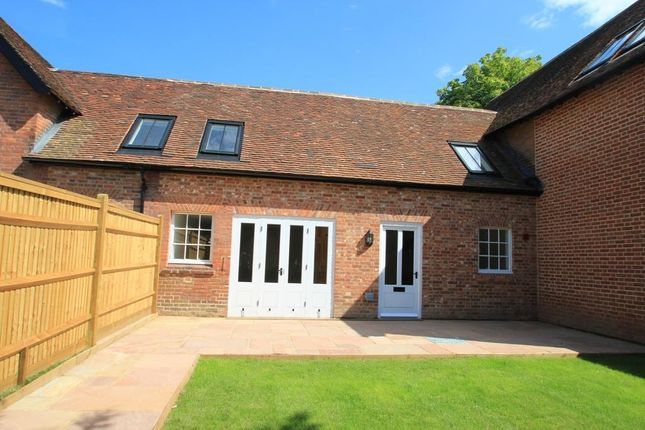 Thumbnail Terraced house for sale in Talbot Road, Hawkhurst, Kent