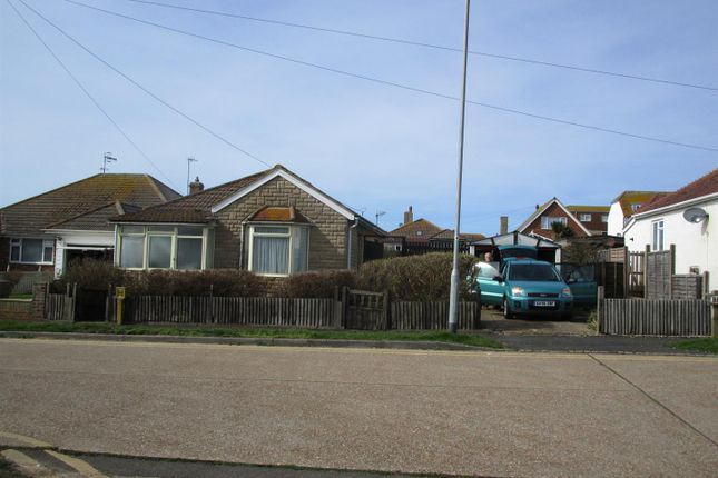 Thumbnail Detached bungalow for sale in Bramber Avenue, Peacehaven