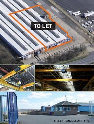 Thumbnail Light industrial to let in Unit & 8Hb, Harelaw Industrial Estate, Stanley, County Durham