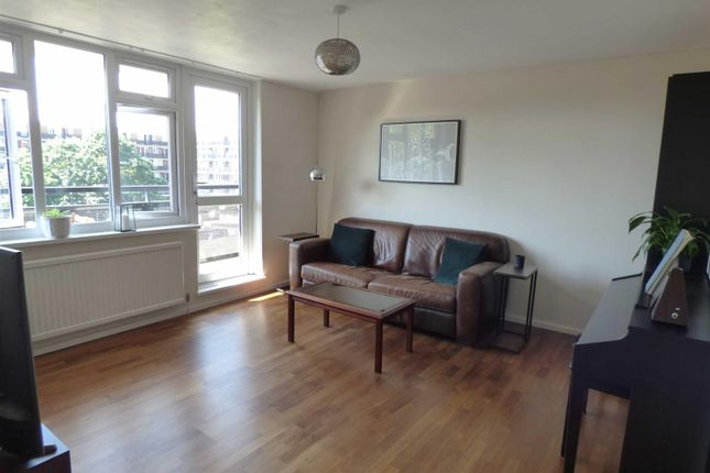 Thumbnail Flat for sale in Marden Square, London