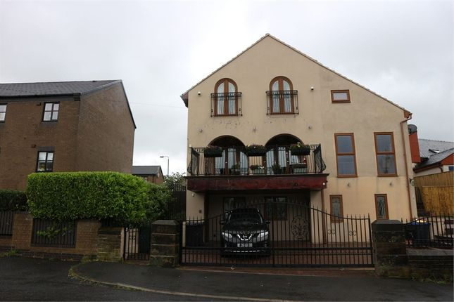 Thumbnail Detached house for sale in Huddersfield Road, Wyke, Bradford, West Yorkshire