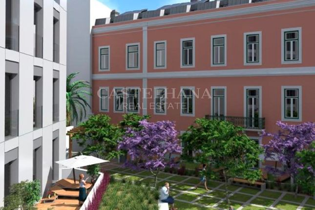 Thumbnail Block of flats for sale in Campolide, Campolide, Lisboa