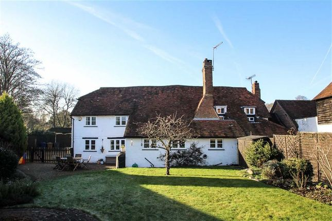 Thumbnail Cottage for sale in The Street, Guildford, Surrey