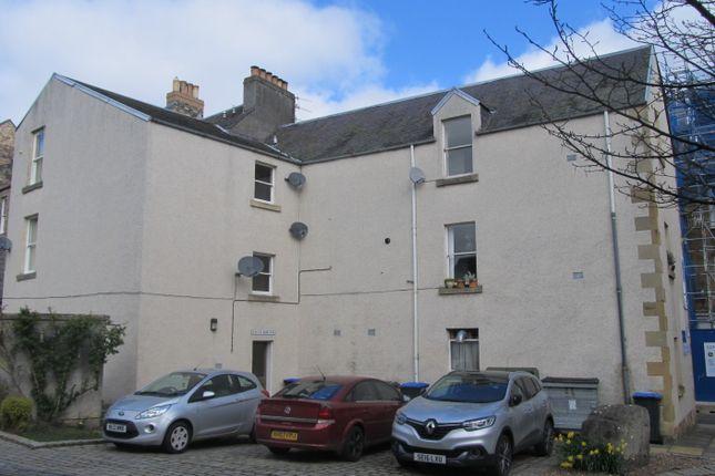 2 bed flat for sale in Burn Wynd, Jedburgh TD8