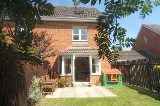 Thumbnail Semi-detached house to rent in Padgett Way, Alverthorpe, Wakefield