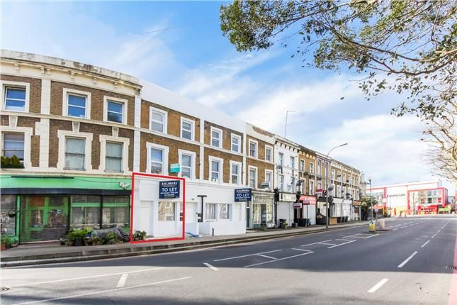 Thumbnail Office to let in 18 Sunderland Rd, Forest Hill, London