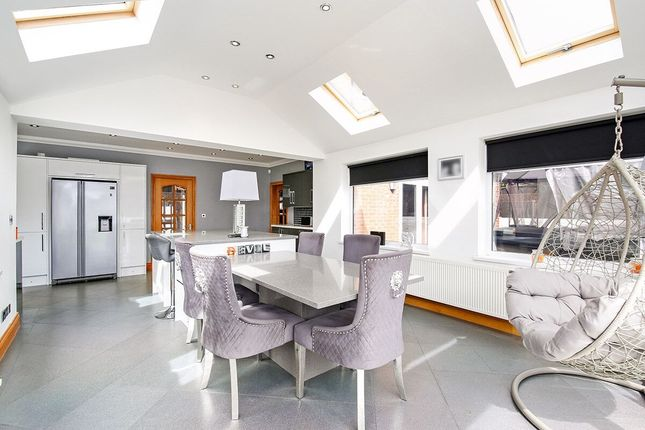 Thumbnail Detached house for sale in Lumley New Road, Woodstone Village, Houghton Le Spring