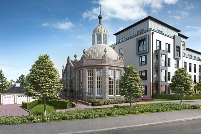 1 bedroom flat for sale in Ddd, Inverclyde