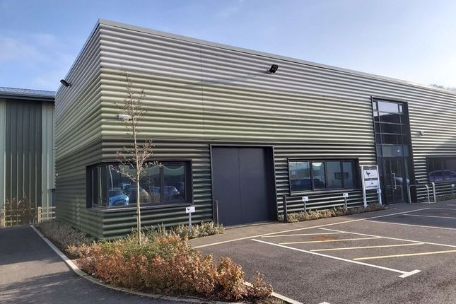 Thumbnail Office to let in Skylon Court, Rotherwas, Hereford
