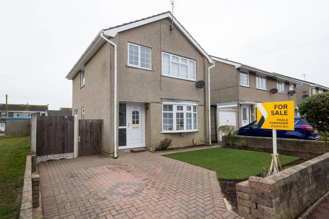 Thumbnail Detached house for sale in Muncaster Road, Walney, Barrow-In-Furness
