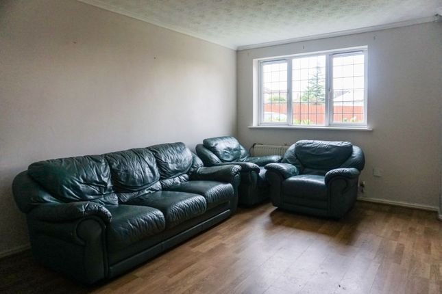 Lounge of Atlanta Court, Kirkby, Liverpool L33