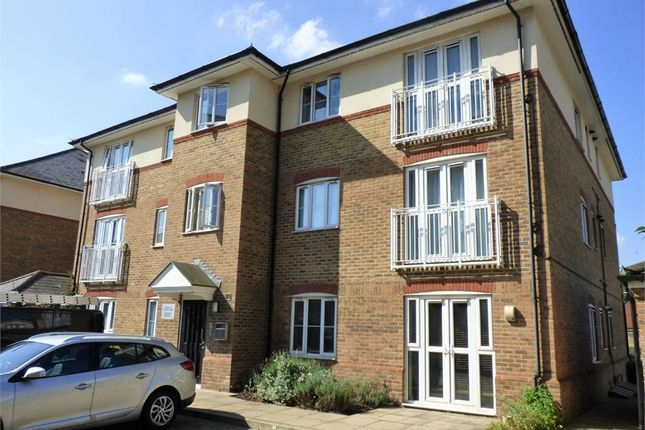 1 bed flat for sale in Red Deer House, 12 Periwood Crescent, Perivale