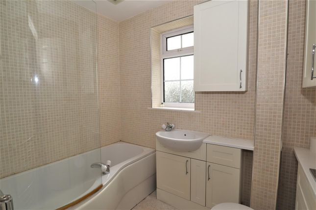 Bathroom One of Lime Tree Paddock, Scothern, Lincoln LN2