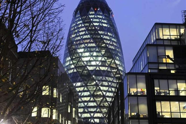 Thumbnail Office to let in Devonshire Square, London