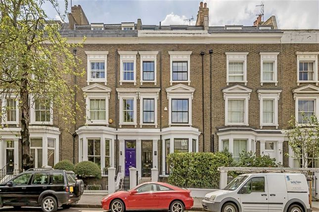 Thumbnail Property for sale in Warwick Gardens, London