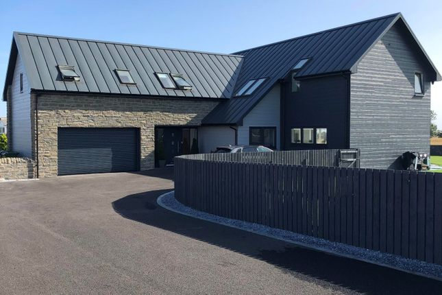 5 bed detached house for sale in New Barns Of Craig, Barns Of Craig, Montrose, Angus DD10