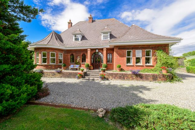 Thumbnail Detached house for sale in The Reask (On 37 Acres), Hill Of Rath, Tullyallen, Louth