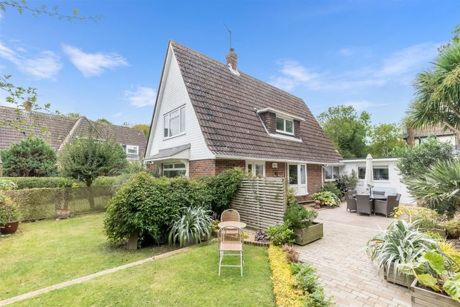 Thumbnail Property for sale in Ridgeway Paddock, Kingston, Lewes