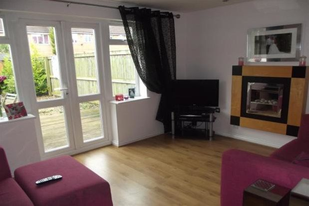 Thumbnail Semi-detached house to rent in Lune Road, Platt Bridge, Wigan