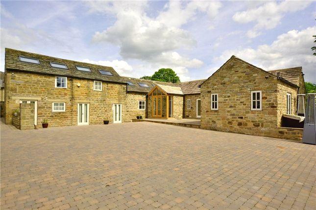 Thumbnail Detached house for sale in Ivy Grange Barn, Moor Lane, East Keswick, Leeds, West Yorkshire