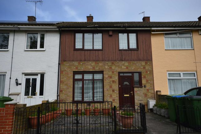 Thumbnail Property for sale in Finchale Road, London