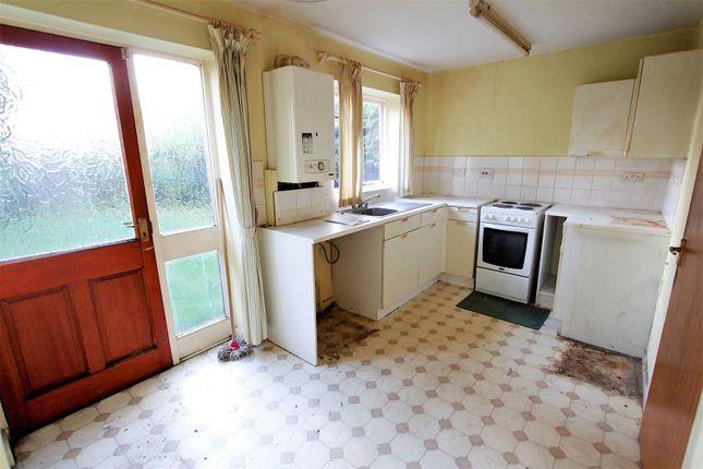 Kitchen of Baldwin Grove, Bourne PE10