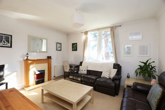 Thumbnail Flat for sale in Kenwood Road, Sheffield