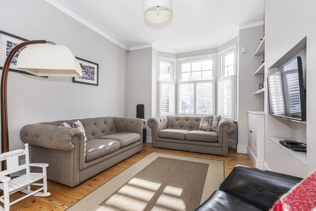 Thumbnail Town house to rent in Ashburnham Place, London