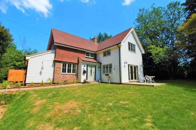 Thumbnail Detached house for sale in London Road, Battle