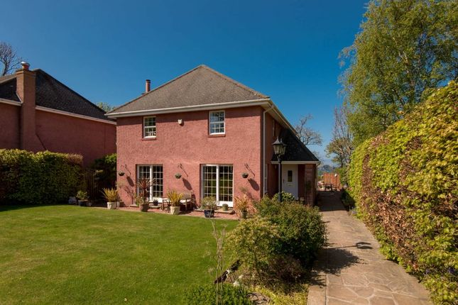 Thumbnail Detached house for sale in Abbots Glen, Abbots Croft, North Berwick