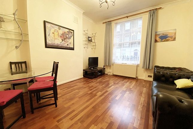 1 bed flat to rent in Balcombe Place, Marylebone, London NW1