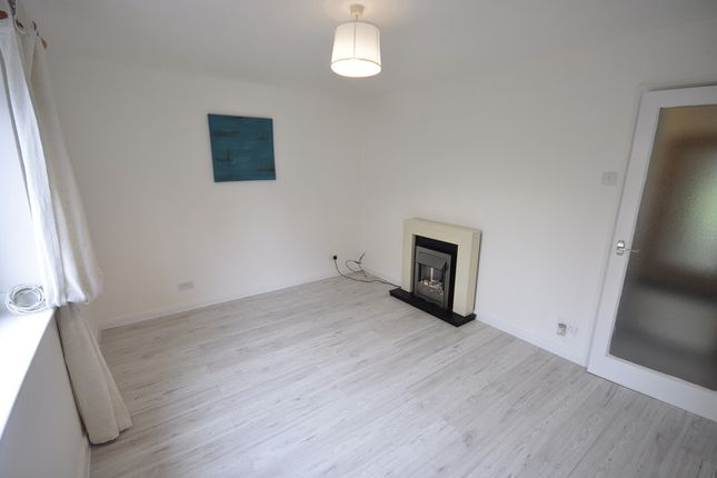 Thumbnail Flat to rent in Norbury Close, Allestree, Derby